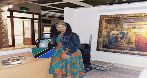 IMPORTANCE OF GIRLS EDUCATION By Lillian Mhando