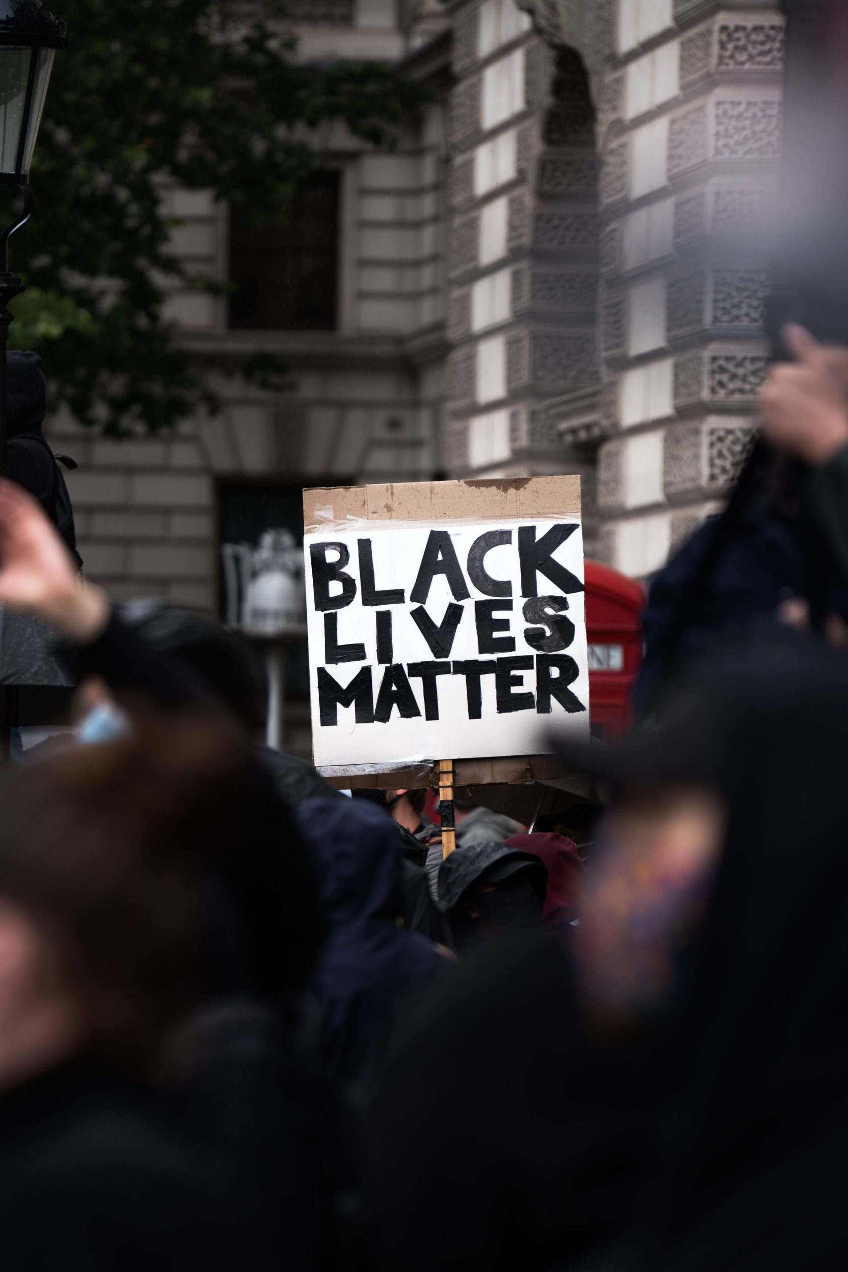 How institutional racism is affecting black asylum  seekers: A Testimony By Ophelie Lawson