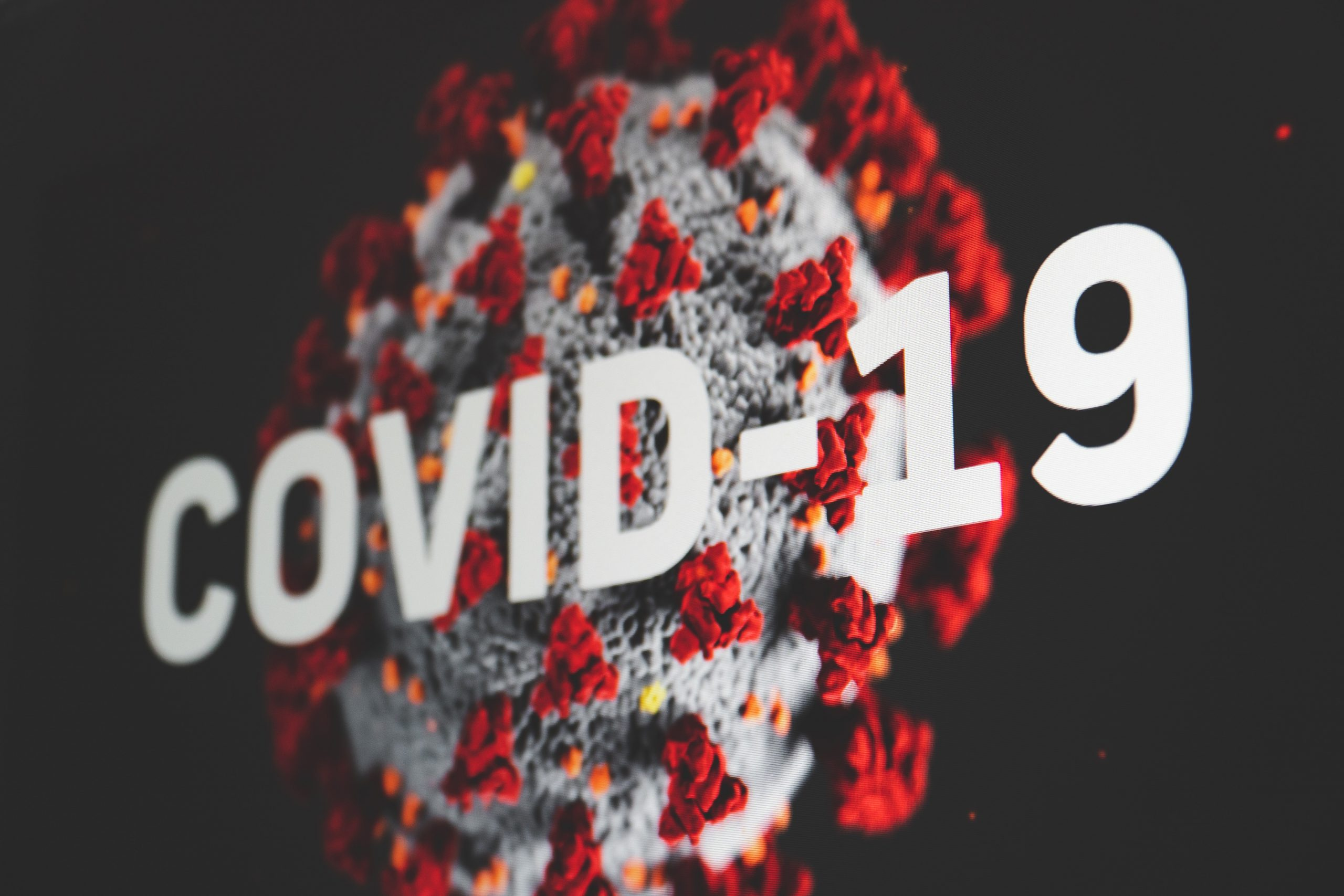 Staying Safe & Healthy From COVID – 19 Virus